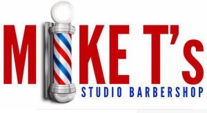 Mike T\'s Studio Barber Shop