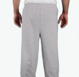 7mile-radio-grey-sweat-pants-back