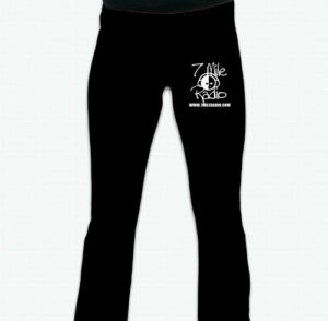 7mile-radio-ladies-yoga-pants-front