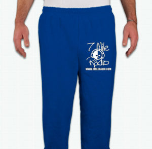 7mile-radio-sweat-pants-blue-front