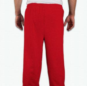 7mile-radio-sweat-pants-red-back-1