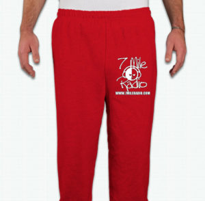 7mile-radio-sweat-pants-red-back-2