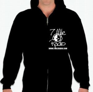 7mile-radio-zip-hoodie-front