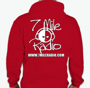 7mile-radio-zip-hoodie-red-back-1
